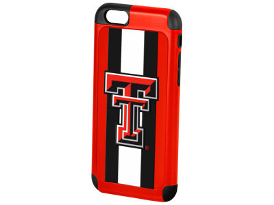 Texas Tech Red Raiders Iphone 6 Dual Hybrid Case