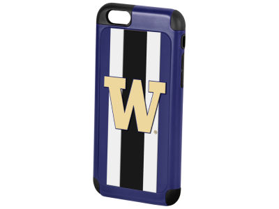 Washington Huskies Iphone 6 Dual Hybrid Case