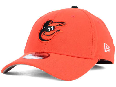 Baltimore Orioles New Era MLB Core Classic 39THIRTY Cap