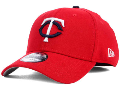 Minnesota Twins New Era MLB Core Classic 39THIRTY Cap