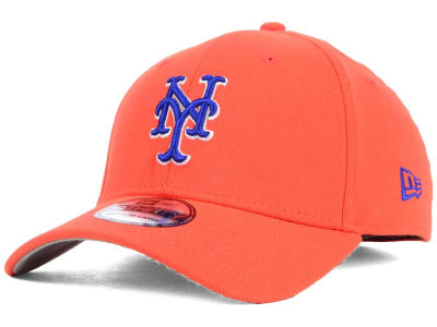 New York Mets New Era MLB Core Classic 39THIRTY Cap