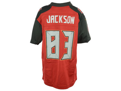 Tampa Bay Buccaneers Vincent Jackson Nike NFL Youth Game Jersey