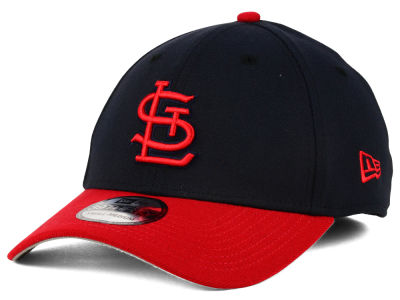 St. Louis Cardinals New Era MLB Core Classic 39THIRTY Cap