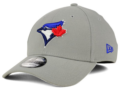 Toronto Blue Jays New Era MLB Core Classic 39THIRTY Cap