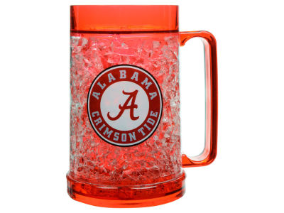 Alabama Crimson Tide 16oz Freezer Mug Color Insert