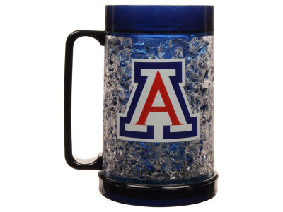Arizona Wildcats 16oz Freezer Mug Color Insert