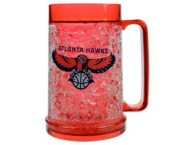 Atlanta Hawks 16oz Freezer Mug Color Insert