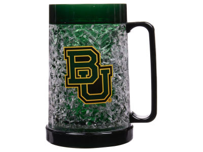 Baylor Bears 16oz Freezer Mug Color Insert