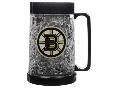 Boston Bruins 16oz Freezer Mug Color Insert