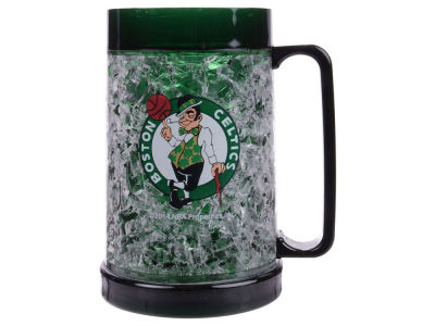 Boston Celtics 16oz Freezer Mug Color Insert