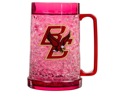 Boston College Eagles 16oz Freezer Mug Color Insert