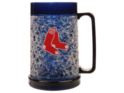 Boston Red Sox 16oz Freezer Mug Color Insert