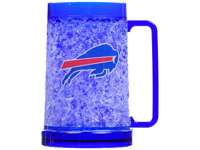 Buffalo Bills 16oz Freezer Mug Color Insert