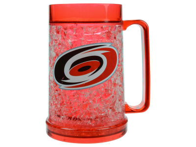 Carolina Hurricanes 16oz Freezer Mug Color Insert