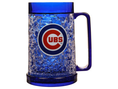 Chicago Cubs 16oz Freezer Mug Color Insert