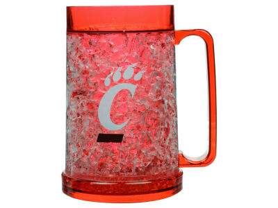 Cincinnati Bearcats 16oz Freezer Mug Color Insert