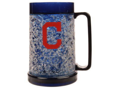 Cleveland Indians 16oz Freezer Mug Color Insert