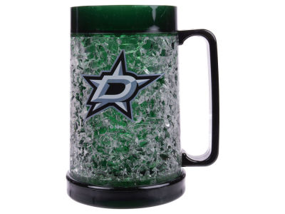 Dallas Stars 16oz Freezer Mug Color Insert