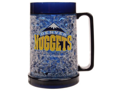 Denver Nuggets 16oz Freezer Mug Color Insert