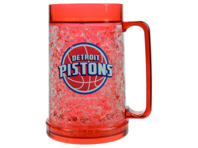 Detroit Pistons 16oz Freezer Mug Color Insert