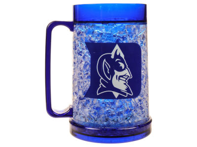Duke Blue Devils 16oz Freezer Mug Color Insert
