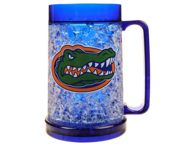 Florida Gators 16oz Freezer Mug Color Insert