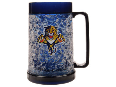 Florida Panthers 16oz Freezer Mug Color Insert