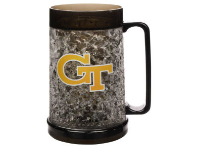 Georgia-Tech 16oz Freezer Mug Color Insert