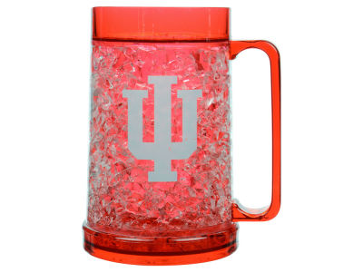 Indiana Hoosiers 16oz Freezer Mug Color Insert