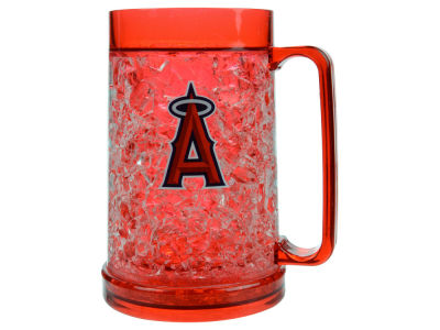 Los Angeles Angels 16oz Freezer Mug Color Insert