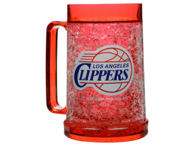 Los Angeles Clippers 16oz Freezer Mug Color Insert