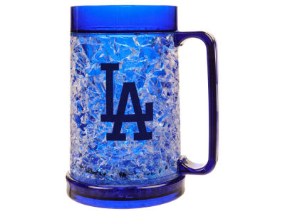 Los Angeles Dodgers 16oz Freezer Mug Color Insert