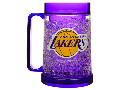 Los Angeles Lakers 16oz Freezer Mug Color Insert