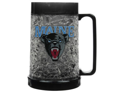 Maine Black Bears 16oz Freezer Mug Color Insert
