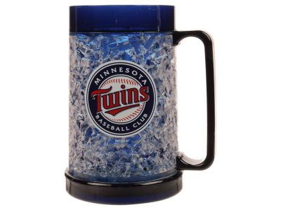 Minnesota Twins 16oz Freezer Mug Color Insert