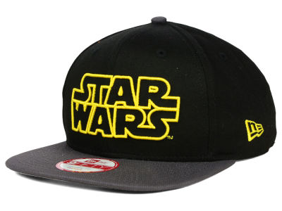 Star Wars Off Liner 9FIFTY Snapback Cap