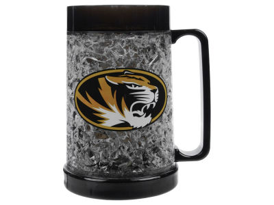 Missouri Tigers 16oz Freezer Mug Color Insert