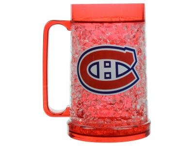 Montreal Canadiens 16oz Freezer Mug Color Insert