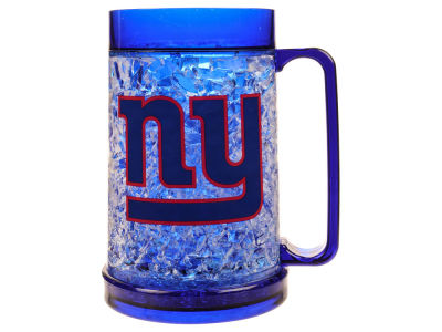 New York Giants 16oz Freezer Mug Color Insert