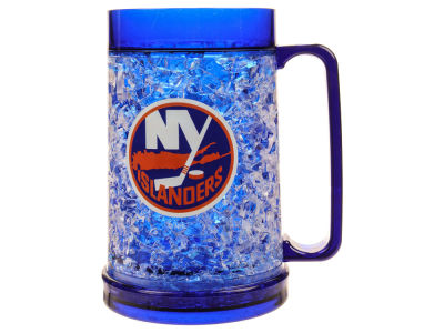 New York Islanders 16oz Freezer Mug Color Insert