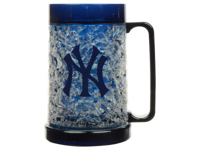 New York Yankees 16oz Freezer Mug Color Insert