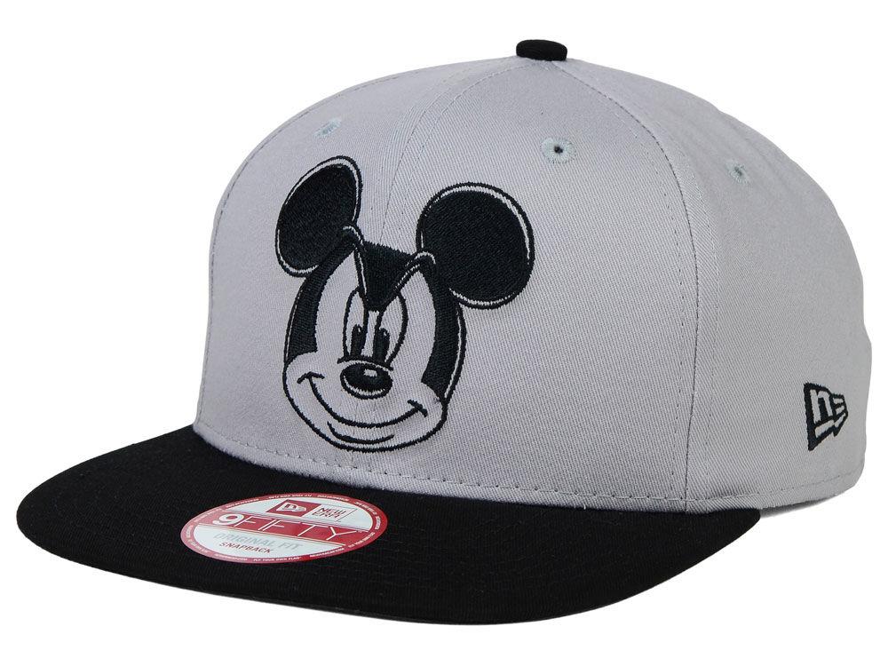 57a79715ce8 Disney Off Liner 9FIFTY Snapback Cap