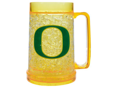 Oregon Ducks 16oz Freezer Mug Color Insert