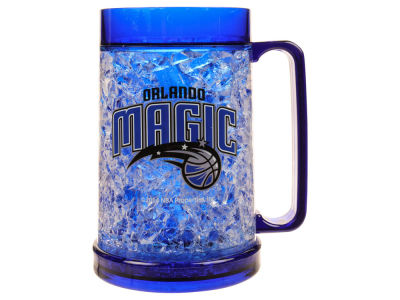 Orlando Magic 16oz Freezer Mug Color Insert