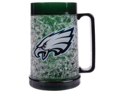 Philadelphia Eagles 16oz Freezer Mug Color Insert
