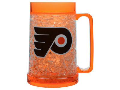 Philadelphia Flyers 16oz Freezer Mug Color Insert