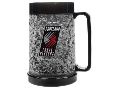 Portland Trail Blazers 16oz Freezer Mug Color Insert