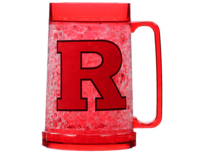 Rutgers Scarlet Knights 16oz Freezer Mug Color Insert