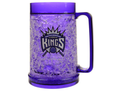Sacramento Kings 16oz Freezer Mug Color Insert