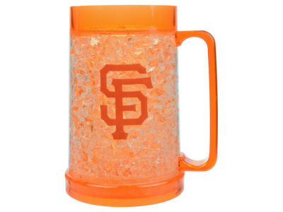 San Francisco Giants 16oz Freezer Mug Color Insert